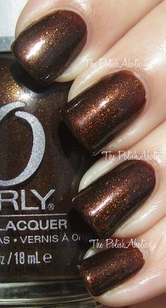 "Orly ""Buried Alive"""