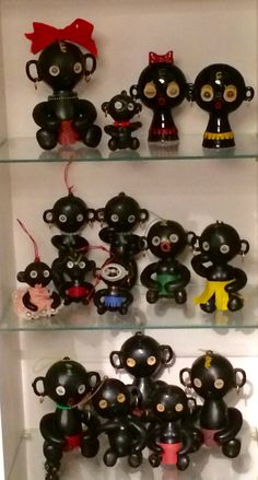 My collection of Winky dolls  Photo Janita S