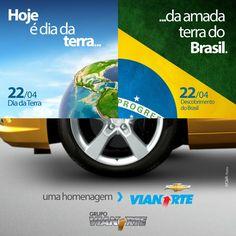 Grupo Vianorte - Descobrimento do Brasil/ Dia da terra