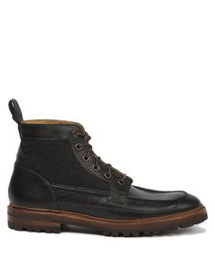 Ackerman-black-leather-ankle-boots