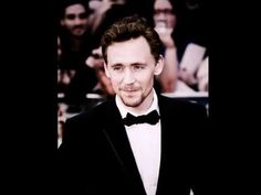 Tom Hiddleston - If Music Be The Food Of Love