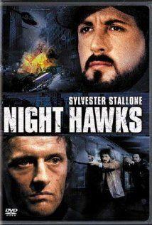 Nighthawks (1981).  I wonder if they will do a remake? :-)