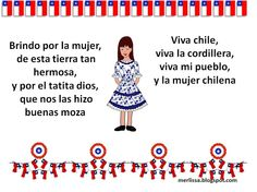 Payas para niños fiestas patrias | conozcamos chile La Paya, Baby Shawer, Education, Videos, Teaching Supplies, Poet, Mothers Day Crafts, Training, Video Clip