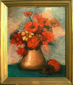 Antonio Berni. pintor argentino