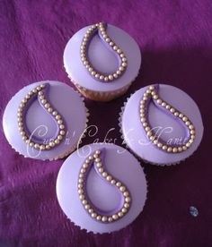 Deepavali (Diwali) Cupcakes | Flickr - Photo Sharing!