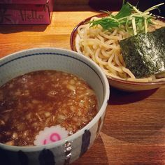 #つけ麺 #つけめん #tsukemen #らーめん #ラーメン #ramen #japanfood #japanesefood #japan #nippon #ランチ #lunch #instafood #instapic #instagood by uske2184