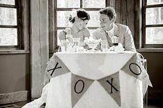 Simple Guidelines to follow when choosing where your guests sit at your reception! Good info!