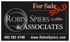 ROBIN SPIERS & ASSOC