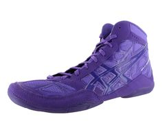 asics split second 9 le limited edition wrestling shoes
