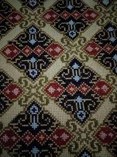 Cross Stitch Geometric, Cross Stitch Love, Cross Stitch Borders, Cross Stitch Patterns, Cross Stitch Embroidery, Embroidery Patterns, Hand Knitting, Knitting Needles, Needlepoint