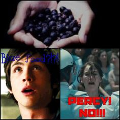 How to kill Percy Jackson.  But of course none of us would do this because we all love him so much.