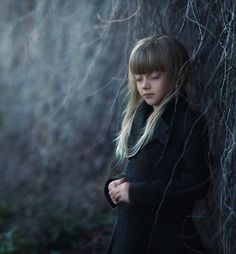 Children Photography by Magdalena Berny | it COLOSSAL