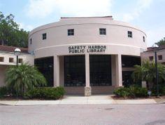 12. Safety Harbor