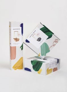 Brand for Adamo Hammocks / World Brand & Packaging Design Society