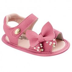 Sandália | Klin Baby Girls, Baby Shoes, Kids, Clothes, Fashion, Baby Sandals, Baby Things, Bebe, Young Children