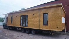 Dom modułowy | Ticab House