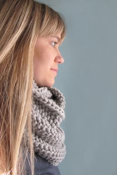 Gap-Tastic Cowl — MAKE | GIVE | REPEAT