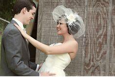 A Fun + Fresh North Carolina Wedding