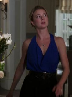 Want this outfit too... love Emily's style from the TV show Revenge!