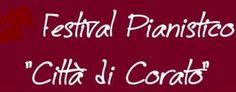 """Il Festival pianistico """"Città di Corato"""" è nato nel 2009 grazie all'impegno del direttore artistico e dell'amministrazione comunale."""