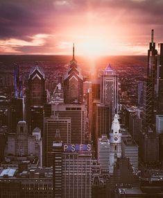 Empire State Building, Philadelphia, Travel, Viajes, Traveling, Trips, Tourism, Philadelphia Flyers