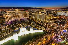Vegas Baby! by clarsonx, via Flickr