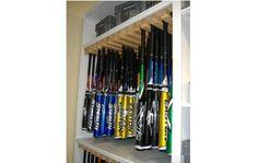sports equipment storage | Athletic & Sports Equipment Storage Solutions | Bradford Systems ...