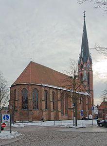Winsen (Luhe) – Wikipedia
