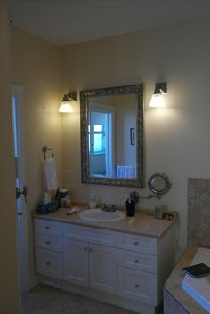 Double Vanity, Kylie, Interiors, Bathroom, Bath Room, Bathrooms, Interior, Bath, Decorating