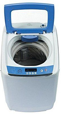 Amazon.com: Midea 3kg compact portable washing machine / washer (MAR30-P0501GP, 0.9 Cu.ft/6.6 lbs): Appliances