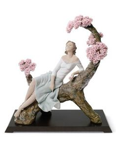 Cant get enough of LLadro but so expensive men! <3 sophisticated taste