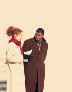 Elizabeth Corday and Peter Benton - ER