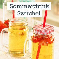 Switchel - so geht der angesagte Sommerdrink | LECKER