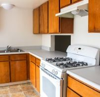 Naval Complex San Diego – Silver Stand II Neighborhood: 2-3 bedroom townhomes designated for E1-E6 service members.
