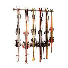Conway Ski Rack