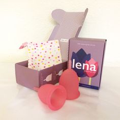 I just got the LENA menstrual cups and I'm amazed! Such a beautiful product, beautiful color & great capacity, so much attention put into details, sweet packaging, nice flyers... I love everything about it! #mylenacup #menstrualcup ‪#afriska.ch #happyperiod #happywoman #‎healthyperiod‬ ‪#‎healthywoman #yourperiodmatters‬‪ #‎menstruationmatters‬ #womanhood #menstrualcycle
