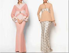 Jovian Mandagie ready-to-wear raya 2015 collection