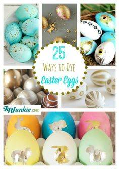 Easy Ways to Dye Easter Eggs-jpg