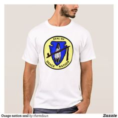 Osage nation seal T-Shirt