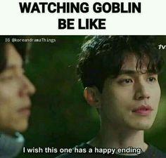 #Goblin