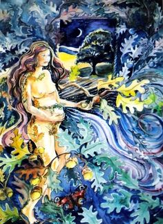 Pregnant, Pregnancy, Expecting, Birth, Childbirth Art