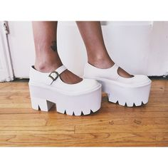 Trill Spice in the Jeffrey Campbell Holland Platforms | Get the platforms: http://www.nastygal.com/product/jeffrey-campbell-holland-platform?utm_source=pinterest&utm_medium=smm&utm_term=ngdib&utm_content=omg_shoes&utm_campaign=pinterest_nastygal