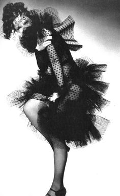 Photo by Chris von Wangenheim, . www.fashion.net