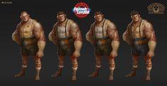 ArtStation - Fallout 4: London (Part 1), Tony Sart Fallout Rpg, Fallout Game, Fallout New Vegas, Man Character, Character Concept, Character Design, Fallout Concept Art, Image Painting, London Places