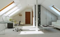Na Miarę 1 - wizualizacja 6 - Nowoczesny projekt domu z kuchnią od frontu