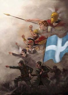 Hellenic Army, Greek Independence, Greece Photography, Greek Warrior, Picture Icon, Greek History, Greek Culture, Military Weapons, Greek Life