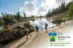 Delicious Trail Dolomiti - Il portale ufficiale delle dolomiti