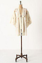 Kimono Robe - anthropologie