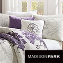 Madison Park Bridgette Floral-pattern Cotton 7-piece Comforter Set   Overstock.com Shopping - The Best Deals on Comforter Sets