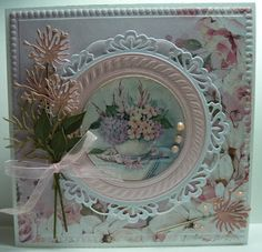 Marianne Design, Stencil, Decorative Plates, Card Making, Joy, Handmade Cards, Frame, Crafts, Card Ideas